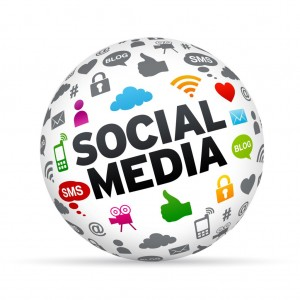 social media small business